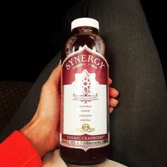 One of my Faves! Did you know Kombucha is high in antioxidants, B vitamins, and probiotics? This yummy goodness can also give you a mental boost!! mmm #cleaneating #healthyishappy #getfit  #foodmatters #foodie