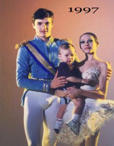 Nikolas Gaifullin dancer with Tulsa Ballet II finds success with Russian Pointe shoes. Click to read full article.