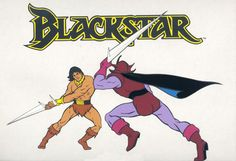 Blackstar vs overlord cel