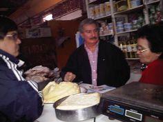 Mercado Municipal de Villarrica