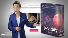 Vidify Sales Video Preview - get *BEST* Bonus and Review HERE!!!... :) :...