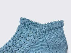 p/fusslinge-stricken-kostenlose-anleitung-sockshype - The world's most private search engine Knitting For Beginners, Easy Knitting, Knitting Stitches, Knitting Socks, Knitting Patterns, Knit Socks, Crochet Hooks, Crochet Top, Knitted Booties
