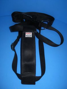 """Easy Rider Car Harness Top Paw Dog Safety Large 25"""" X 34"""" EUC #TopPaw"""