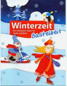 Bastelzeit tél - Angela Lakatos - Picasa Webalbumok