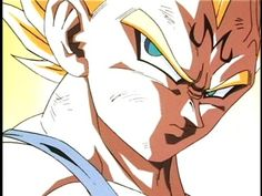 """I'll be getting the Majin """"M"""" somewhere some day."""
