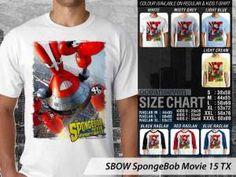 Kaos Spongebob Making Wave in Our World, Kaos Spongebob Couple Family