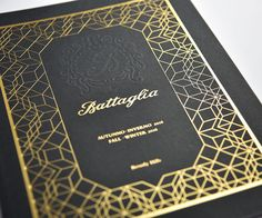 #Remake #Favini #catalogue Battaglia / Design: Satellite Studio www.satellitestudio.it - Find more about #Remake http://www.favini.com/gs/en/fine-papers/remake/features-applications/