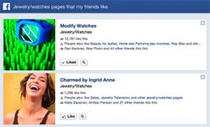 Graph Search is About to Make Facebook Page Likes Important Again