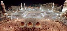 Mecca Saudi Arabia   ... in islam is the ka ba in mecca saudi arabia the ka ba is a mosque