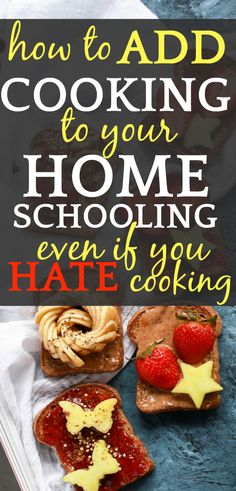 Why Cooking With Kids Should Be a PRIORITY (And How to Do It If You HATE Cooking) Cooking Videos For Kids, Cooking With Toddlers, Kids Cooking Recipes, Kids Meals, Folder Games, File Folder, Easy Desserts For Kids, Recipe For 8, Kids Cookbook