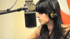 Brooke Fraser - Violet Hill (Live bei Radio Hamburg)
