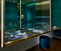 Rafael de Cárdenas Designs Delfina Delettrez's First London Boutique