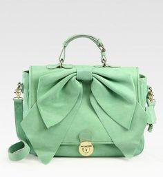 Abito giallo blu girl handbag coral design