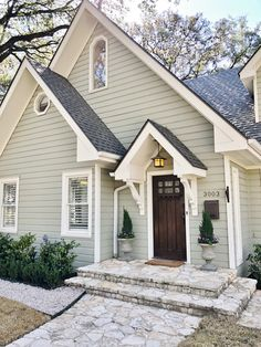 Outside Paint Colors, Outdoor Paint Colors, Outside House Colors, Farmhouse Paint Colors, Outdoor House Colors, Modern House Colors, White Exterior Paint, House Exterior Color Schemes, Exterior Paint Colors For House