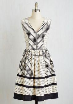 FROCK SHOP (SUZANNE FAIRCHILD) Compilation Inspiration Dress