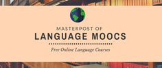 not lame — Free Online Language Courses