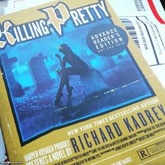 Richard Kadrey Killing Pretty (Link: http://www.blueblood.net/2015/07/richard-kadrey-killing-pretty/) Happiness is getting something in for review that I actually really want and am excited to read. I've been a fan of Richard Kadrey's writing since Metrophage came out approximately two point five zillion years ago. I've been really enjoying his Sandman Slim series. Even if I... - Blue Blood Magazine Gothic Punk Photos