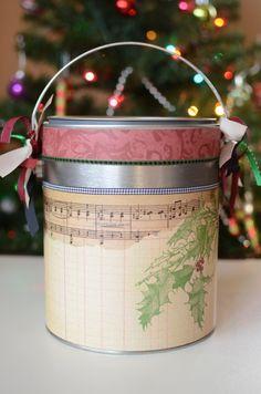 have a holly jolly christmas by mistyselak on Etsy, $23.00
