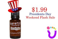 Time to stock up on my favorite oil! Since I have asthma, I use lots of eucalyptus!  Order here & Thank you --> https://barefut.com/?a=420