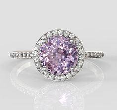 Hey, I found this really awesome Etsy listing at https://www.etsy.com/listing/247816119/certified-146-carat-natural-purple-round