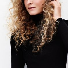 The One Product I Swear by for Controlling My Wavy Hair | One writer swears by this Aveda product for controlling her unruly waves.