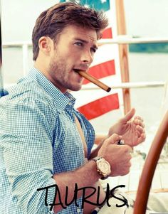 Scott Eastwood, son of Clint Eastwood. I think when Scott Eastwood has a son and he grows up he'll probably break some record for hotness.