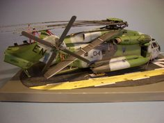 Sikorsky CH-53E