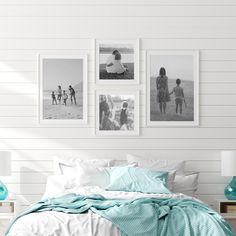 Interior Design Inspiration, Bed, Furniture, Home Decor, Decoration Home, Stream Bed, Room Decor, Home Furnishings, Beds