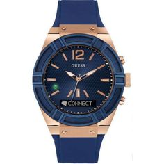 Reloj guess connect c0001g1