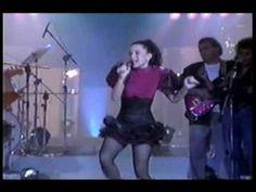 1987 - Bambolê - Globo - Patrícia Marques - Festa do Amor (Globo de Ouro, 1987)