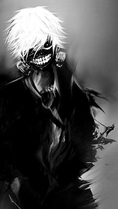 Tokyo Ghoul by SiriCC.deviantart… on – – Snake with swag Tokyo Ghoul by SiriCC.deviantart… on – Tokyo Ghoul by SiriCC. Tokyo Ghoul Uta, Image Tokyo Ghoul, Tokyo Ghoul Fan Art, Anime Like Tokyo Ghoul, Ken Anime, Manga Anime, Anime Demon, Anime Guys, Anime Art