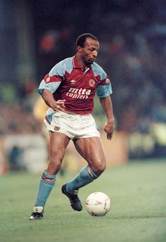 Cyrille Regis of Aston Villa in action, circa Get premium, high resolution news photos at Getty Images Retro Football, Vintage Football, Aston Villa Fc, Laws Of The Game, Association Football, Most Popular Sports, Football Players, Running, Legends