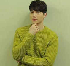 Lee dong wook 이동욱