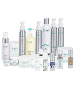 Best organic skin care line EVER!  Get it at www.itsahealthyhome.com  Message me if you need more details