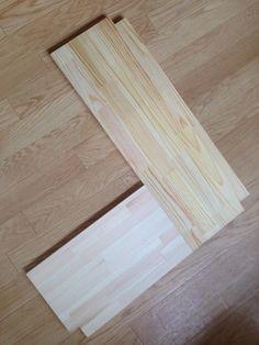 f:id:ll1a9o3ll:20140831123700j:plain Bamboo Cutting Board, Kitchen, Home Decor, Fun Diy Crafts, Woodworking, Wood, Furniture, Cooking, Decoration Home