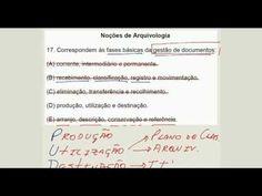 SIMULADO 01 - Arquivologia 17
