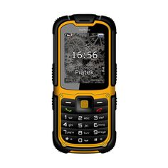 Телефон myPhone HAMMER 2+ (оранжев): За екстремни ситуации myPhone Hammer 2+ е достойно продължение на успешната серия Hammer.… www.Sim.bg