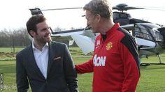 Juan Mata senang bisa gabung Old Trafford musim dingin ini. Manchester Unaited, Real Madrid, David Moyes, Premier League Champions, Transfer Window, Old Trafford, Man United, Arsenal Fc, Sports News