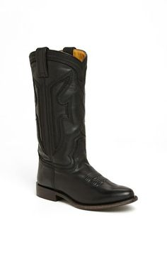 Frye 'Wylie' Stitch Boot (Limited Edition) available at #Nordstrom