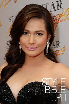 Bea Alonzo Beautiful HD Wallpaper Free | FILIPINA Beauties