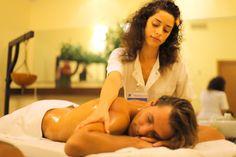 Massaggi. Centro benessere. Fotogallery Riminiterme