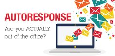 Using your out of office assistant when you're actually in the office... auto-fail! Help increase the customer experience by limiting your out of office assistant usage. #titlecompany #titleinsurance #thelittlethings #customerexperience