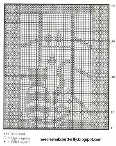 12 Beste Afbeeldingen Van Vitrage Haken Crochet Curtains Crochet