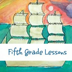 Art lessons for elementary-sorted by grade level and medium/project type