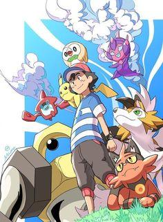 Rockruff Pokemon, Pokemon Comics, Pokemon Memes, Pokemon Ships, Deadpool Pikachu, Pikachu Art, Cute Pikachu, Cool Pokemon Wallpapers, Cute Pokemon Wallpaper