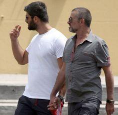 Fadi & George