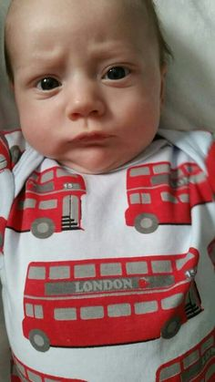 RUSTYN is 4 months old and already showing such personality! He loves to frown and loves to smile and giggle. Enter his name in your voucher tab for 5 extra entries. #PLNBabyoftheDay #CLB2