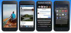 Facebook Home Facebook presenta Home, su apuesta para dispositivos Android. Aquí te contamos de que se trata esta nueva interfaz.