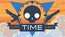 super force | Super Time Force - Wikipedia, the free encyclopedia