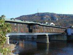 Covered Bridge - Bulgaria
